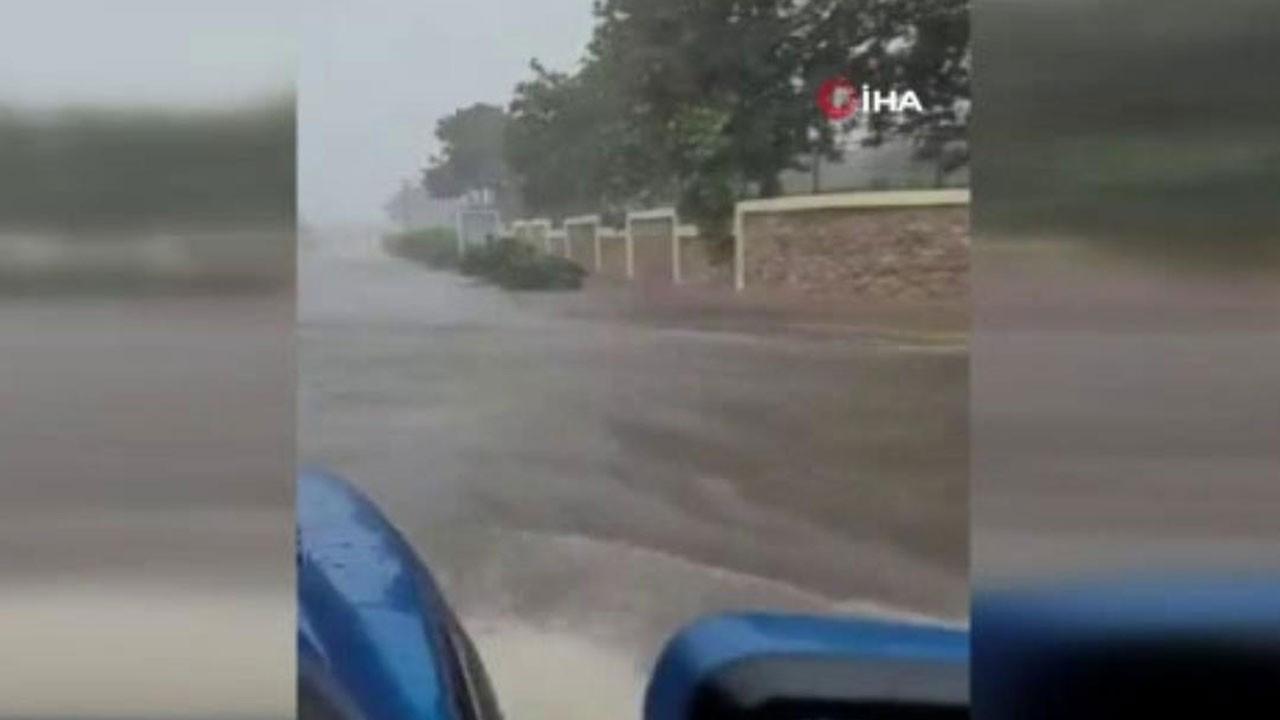 Dominik Cumhuriyeti Fred Fırtınası ile boğuşuyor
