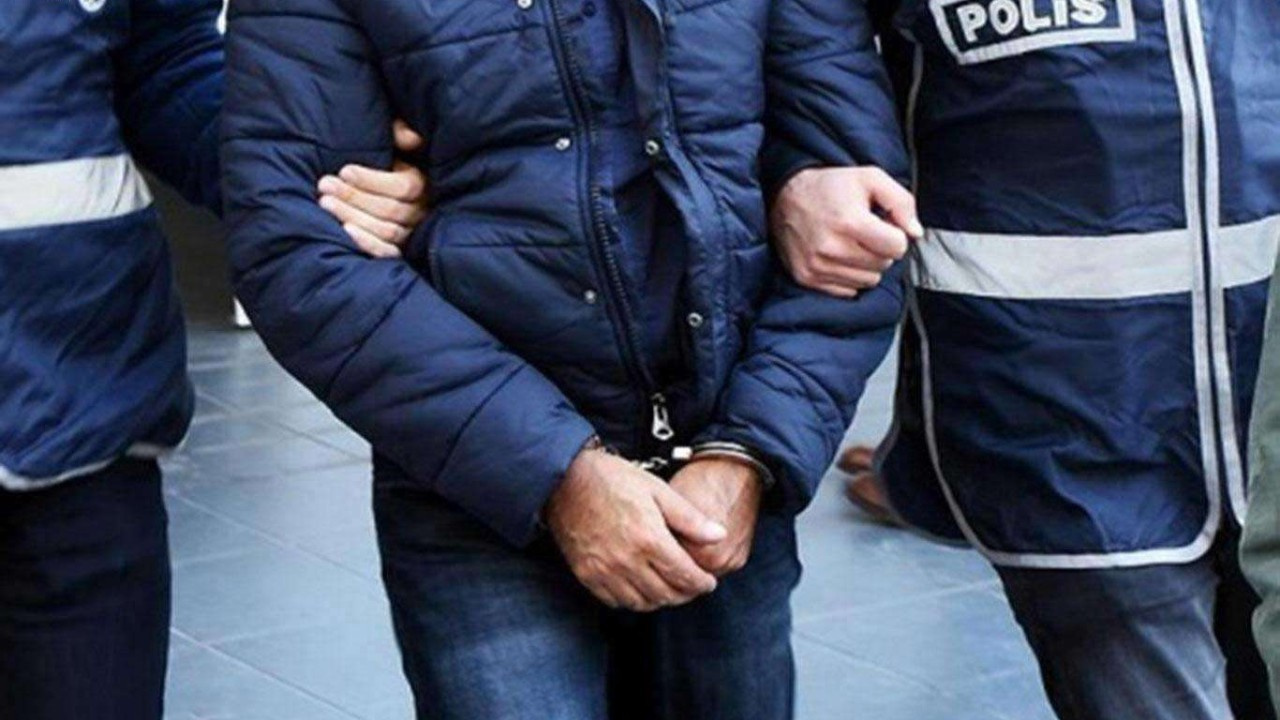Ankara'da suç örgütü operasyonunda 7 gözaltı