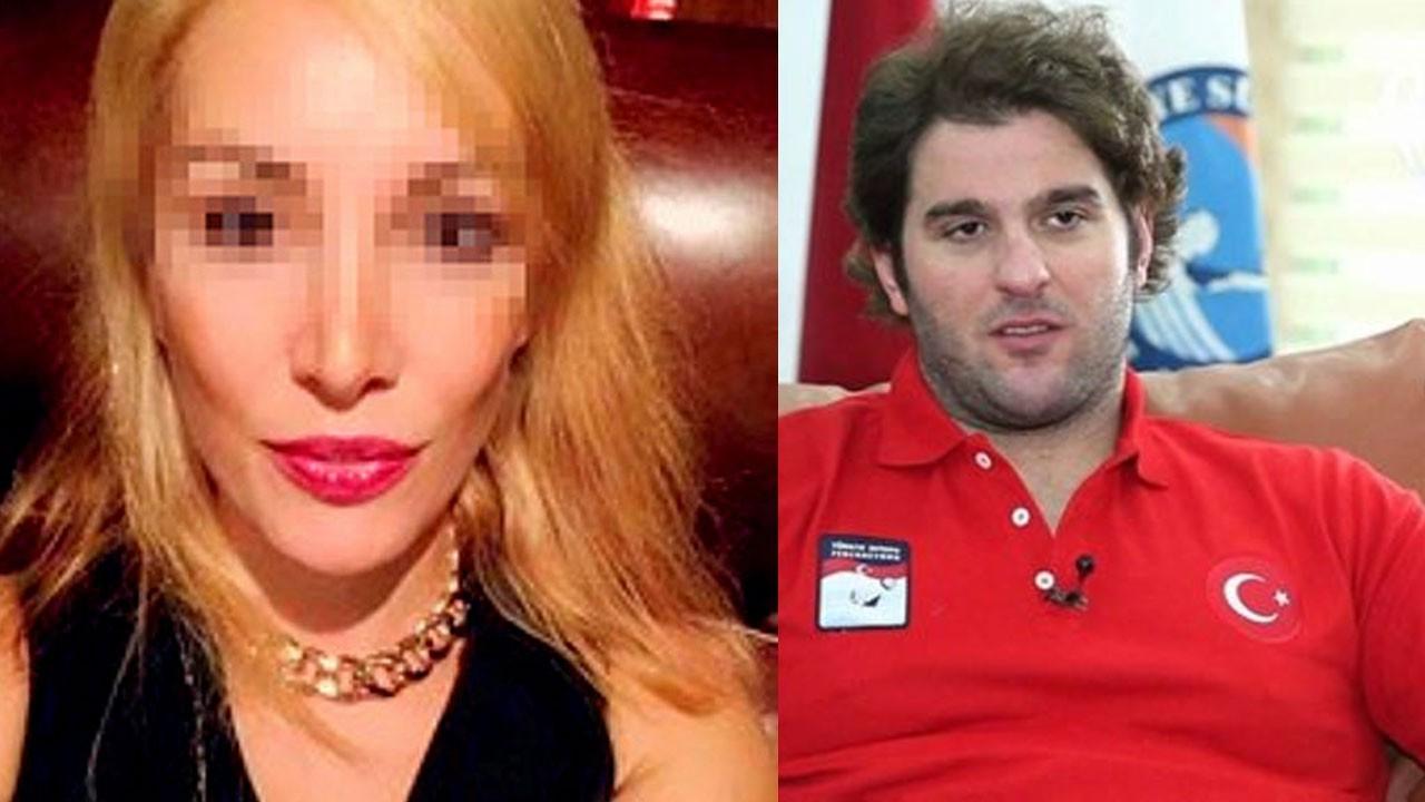 Sevgilisinden dava! Milli sporcu iddiaları reddet