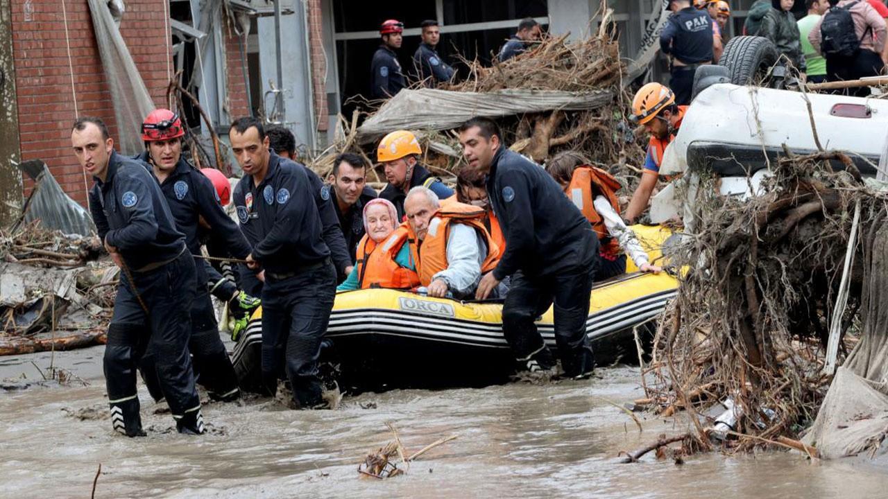 Sel sonrası duyuruldu: Ücretsiz yenilenecek