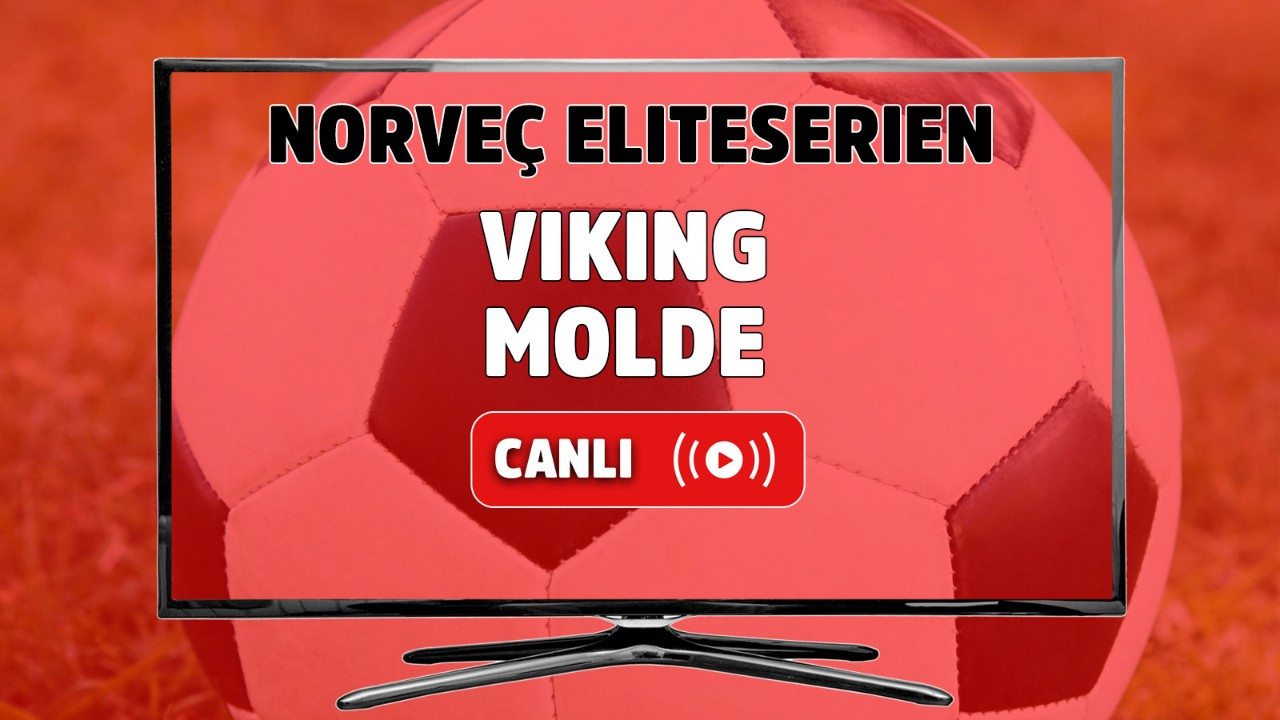 Viking - Molde Canlı