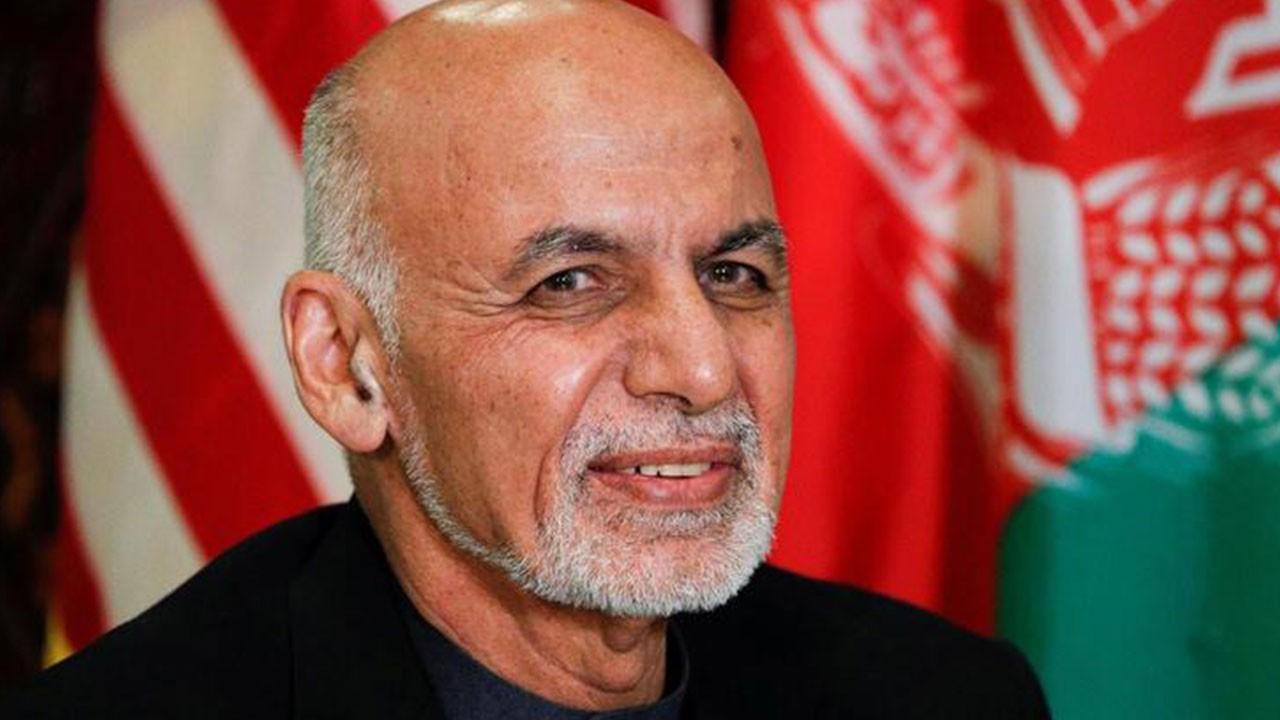 Afganistan Cumhurbaşkanı Eşref Gani kimdir?