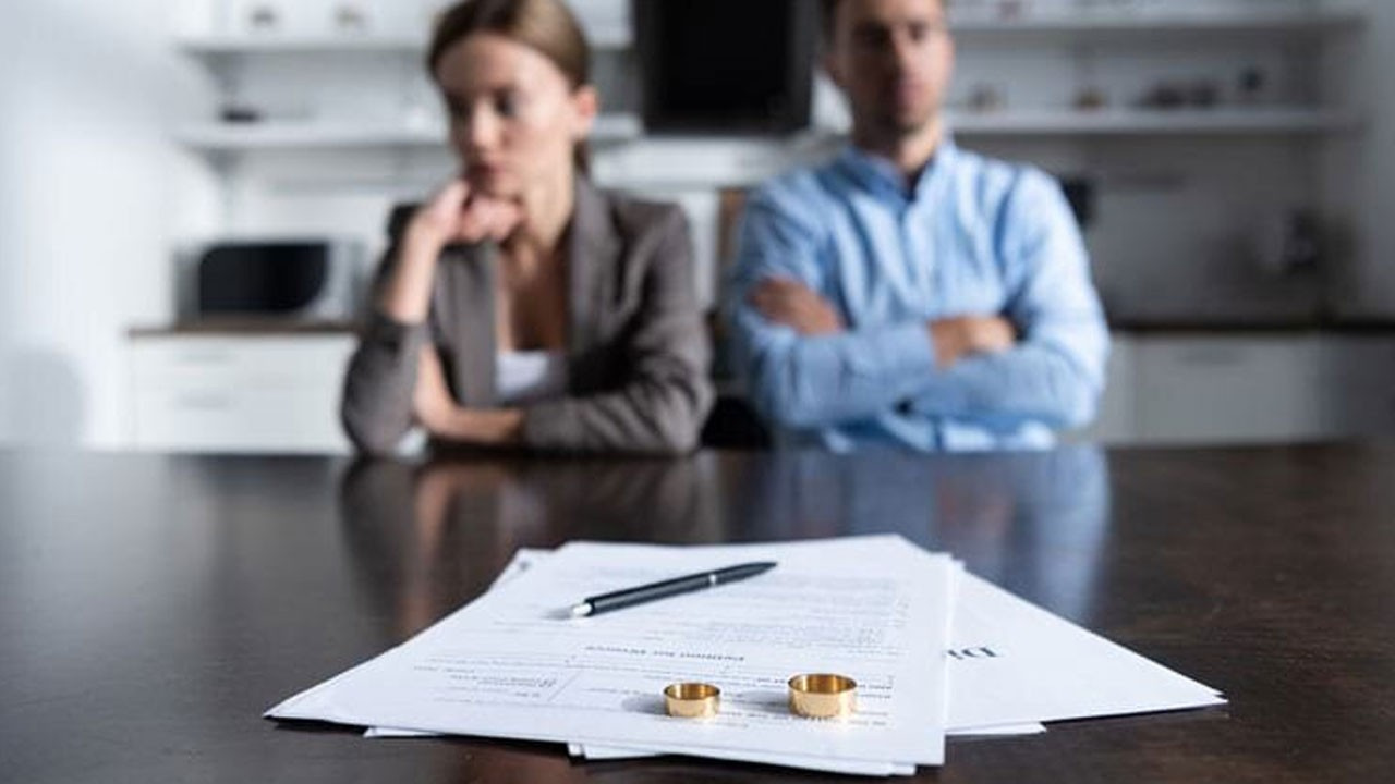 Eşin ailesine ziyarete gitmemek boşanma sebebi mi?