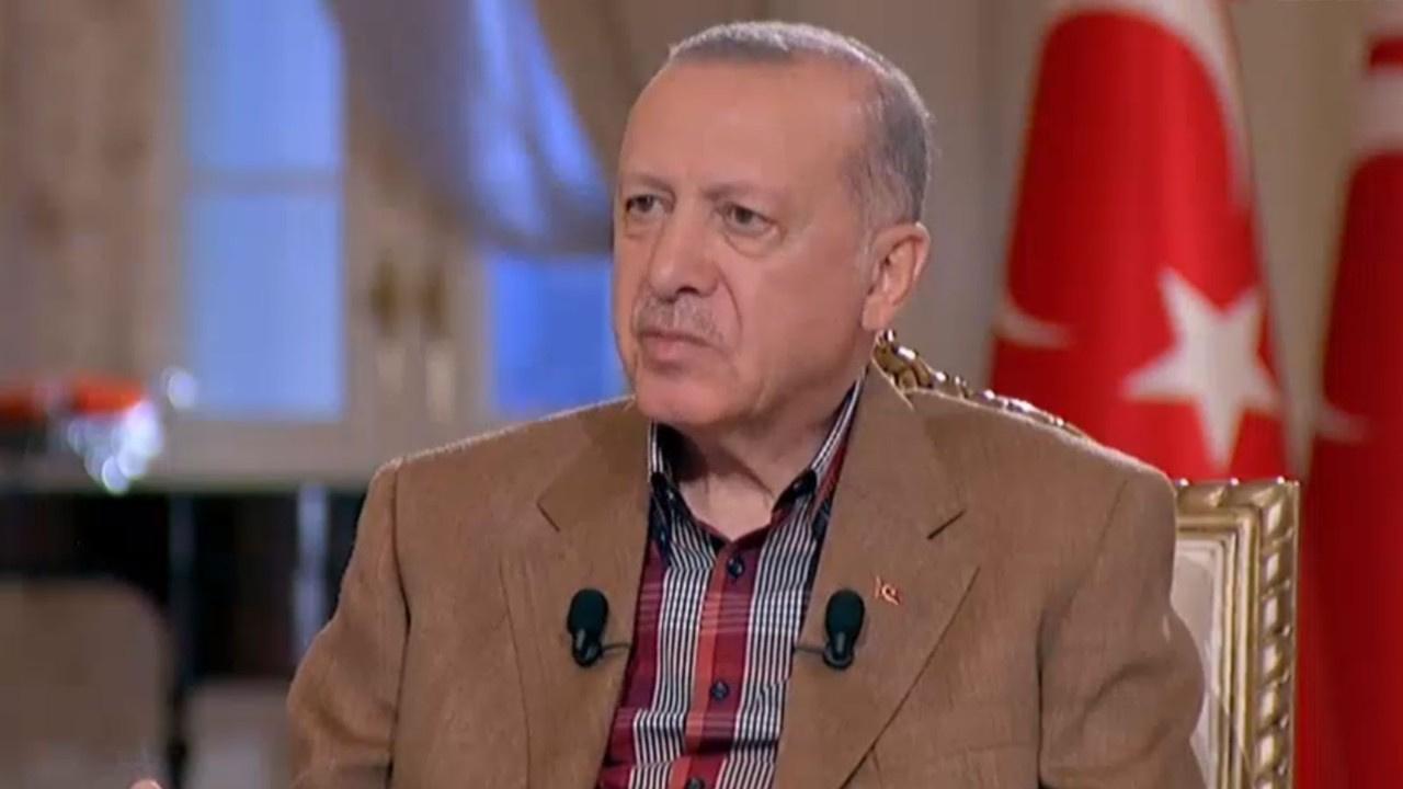 Cumhurbaşkanı Erdoğan'dan kritik Afganistan açıklaması