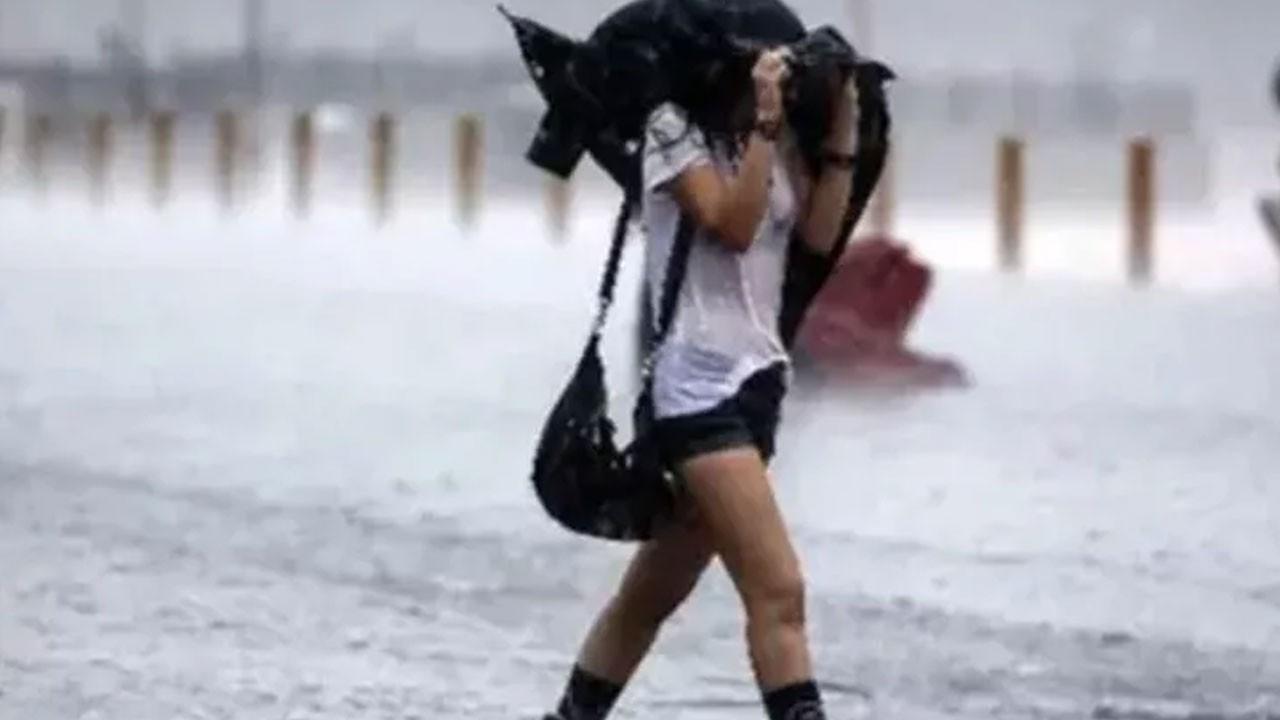 Meteorolojiden uyarı! Bu bölgelere dikkat