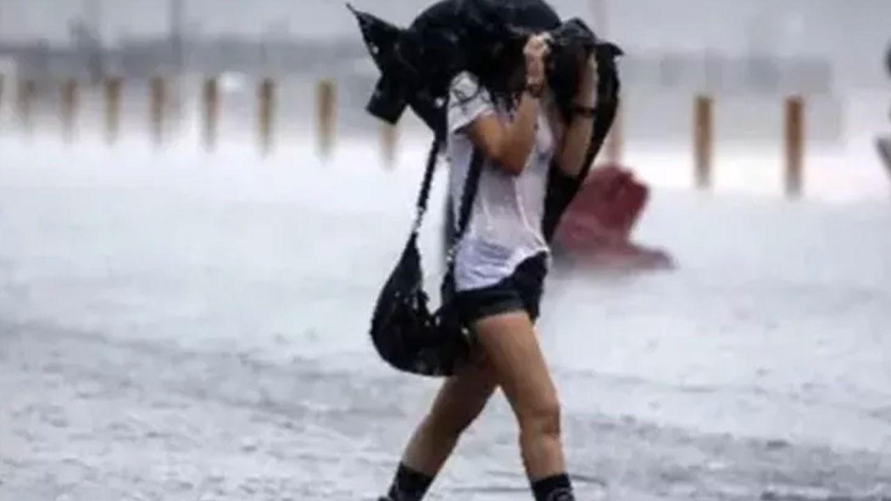Meteoroloji il il saydı! Yağış bastıracak!