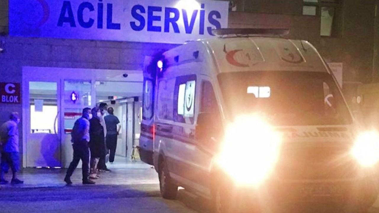 Yunanistan ateş açtı, iki göçmen yaralandı