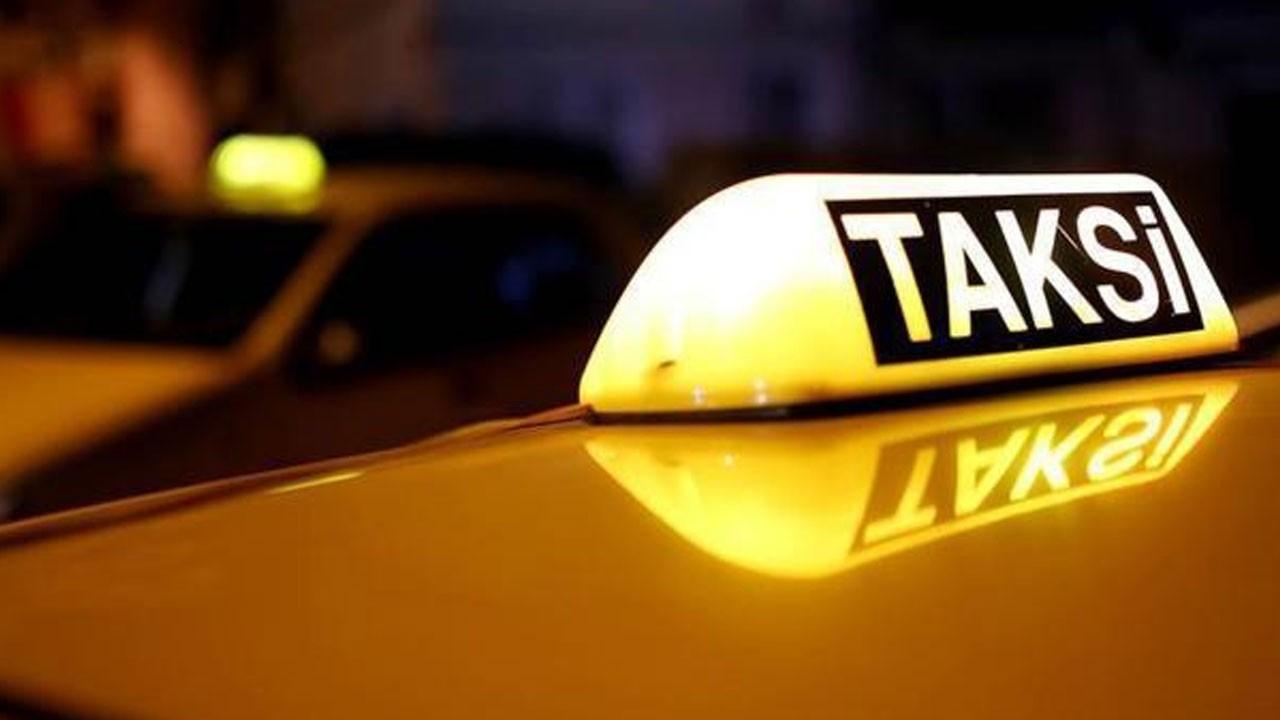 İstanbul'un yüzde 50'si taksi yetersiz diyor