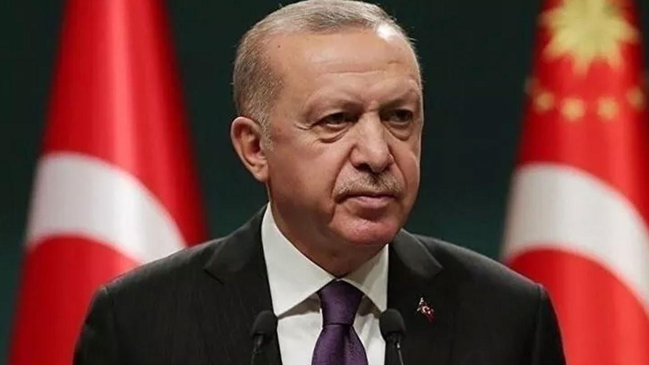 Erdoğan, Türkiye'deki Afgan sayısını açıkladı