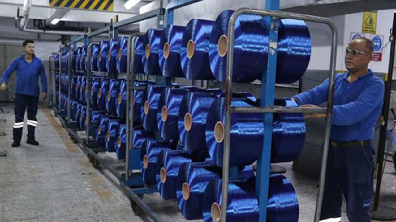Polyester elyaf ithalat önlemleri açıklandı