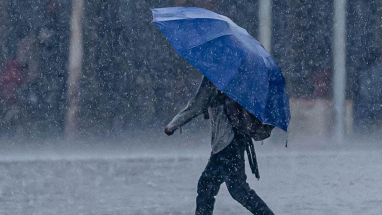 İstanbul dahil birçok il için yağış uyarısı
