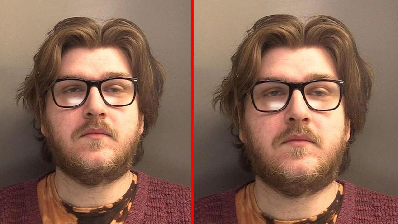 Pedofili hastası adam mide bulandırdı!