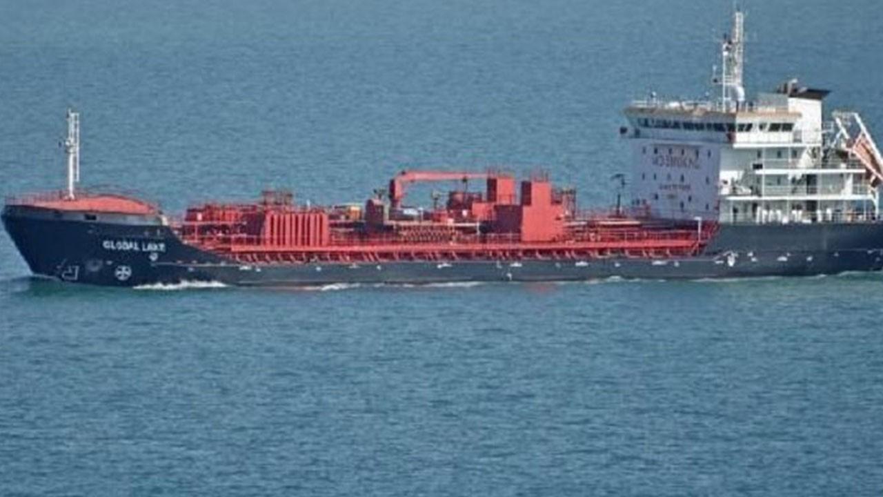 Türk gemisinde dehşet! 2'si Türk 3 kişi öldü