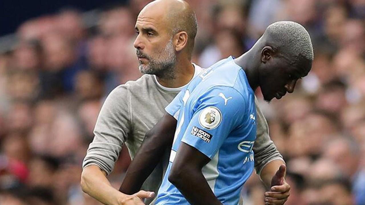 Manchester Cityli futbolcuya tecavüz suçlaması