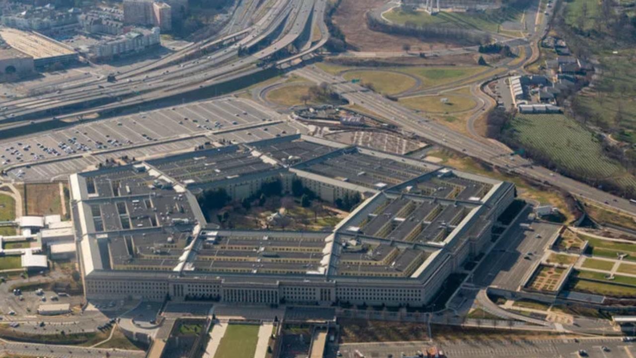 Pentagon: DEAŞ'ın 2 üst düzey ismi öldürüldü