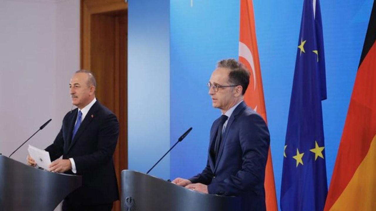 Kritik ziyaret:  Maas Türkiye'ye geliyor!