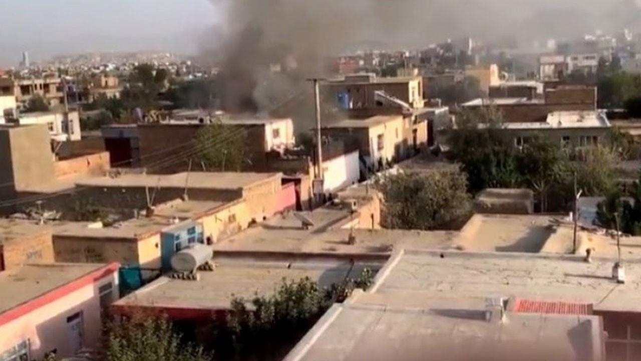 Son dakika... Kabil'de yeni patlama meydana geldi!