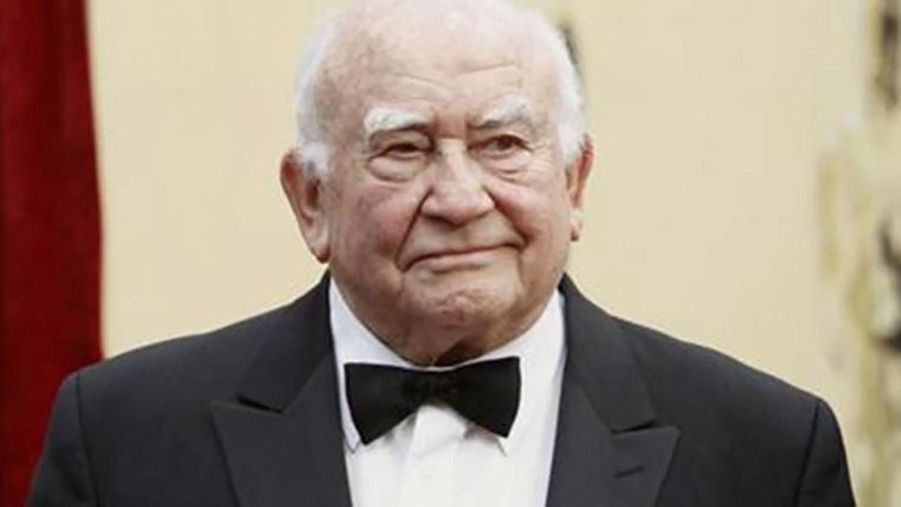Hepimizin tanıdığı dünyaca ünlü oyuncuyu kaybettik
