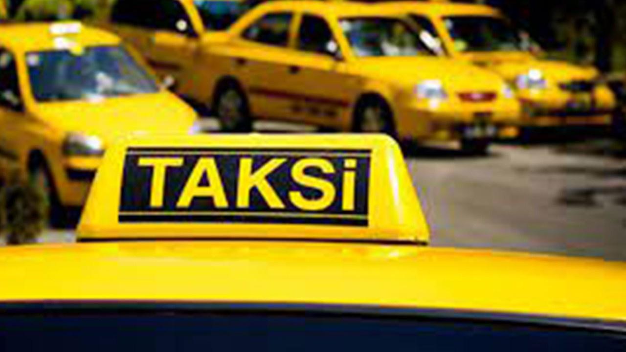 Taksi davasında emsal karar! Böylesi ilk kez oldu