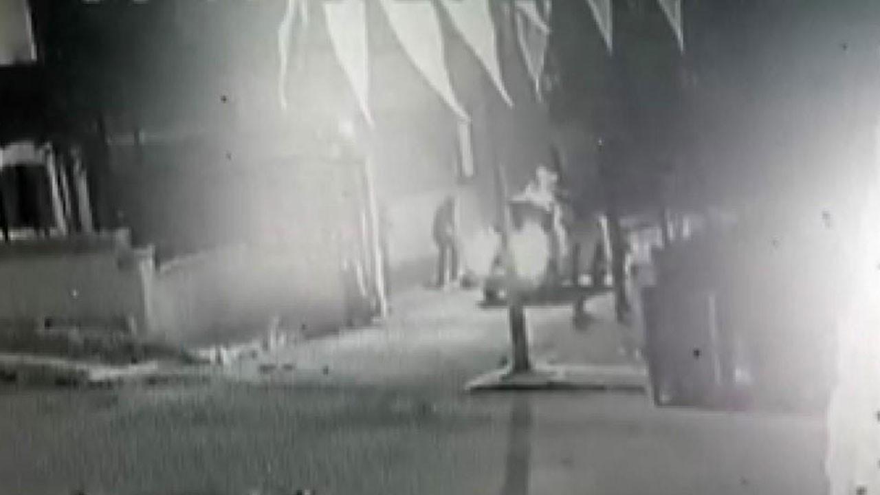 EbruYüksel cinayetinin görüntüleri ortaya çıktı