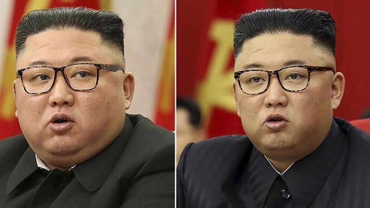 Kim Jong Un'un son hali görenleri şoke etti!