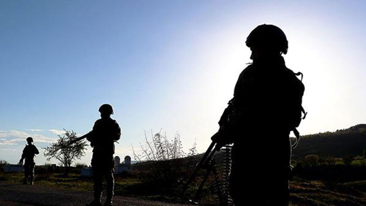 MSB açıkladı: İHA'lar KKTC'ye yönlendirildi