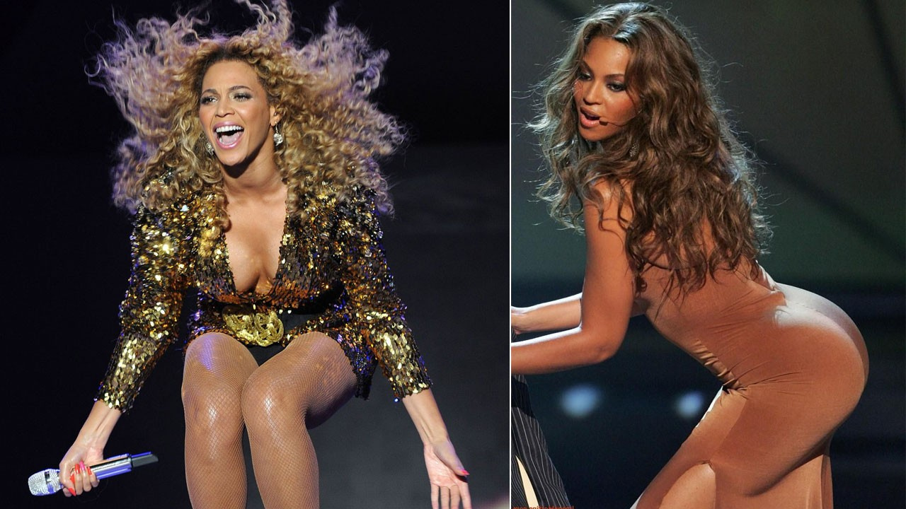 Beyonce'tan cinsel ilişki itirafı!