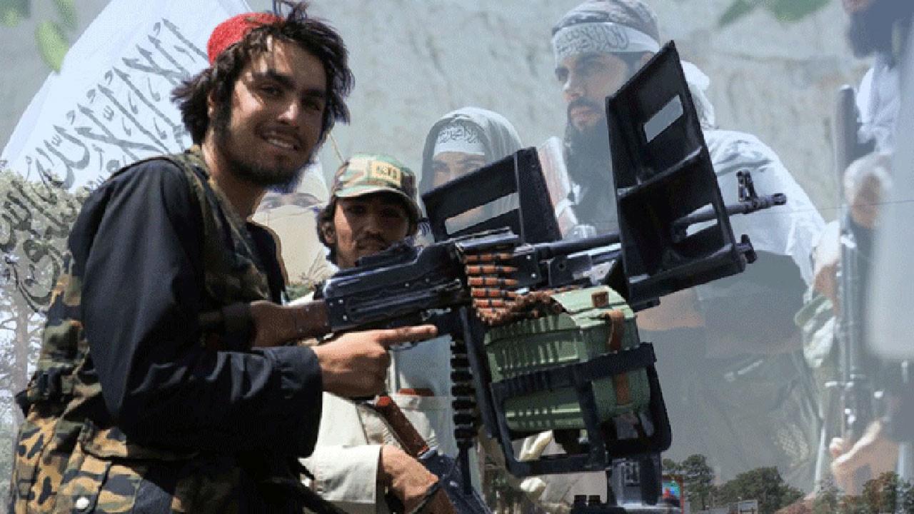 Taliban, Pencşir'i kontrolüne aldığını duyurdu!
