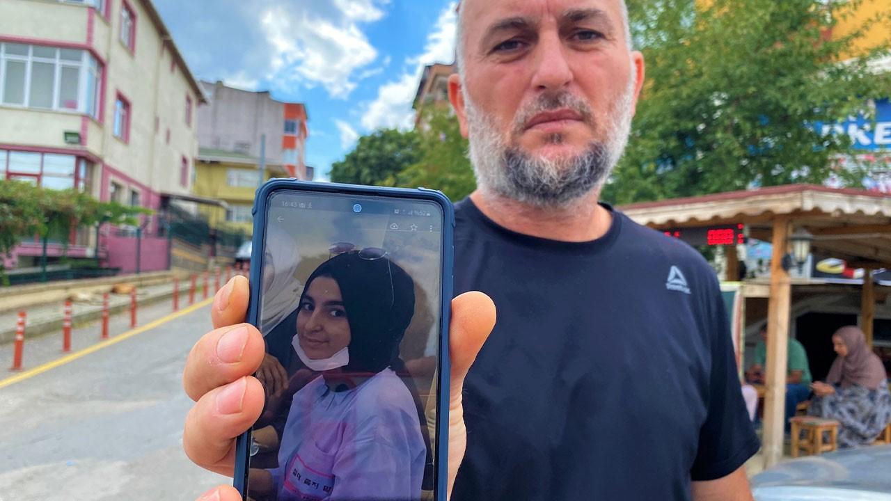 16 yaşındaki Tuana'dan 5 gündür haber alınamıyor