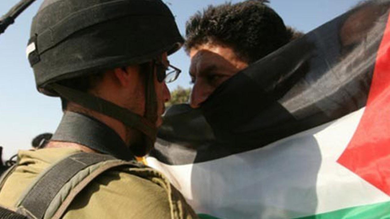 İsrail'den  flaş Filistin çağrısı