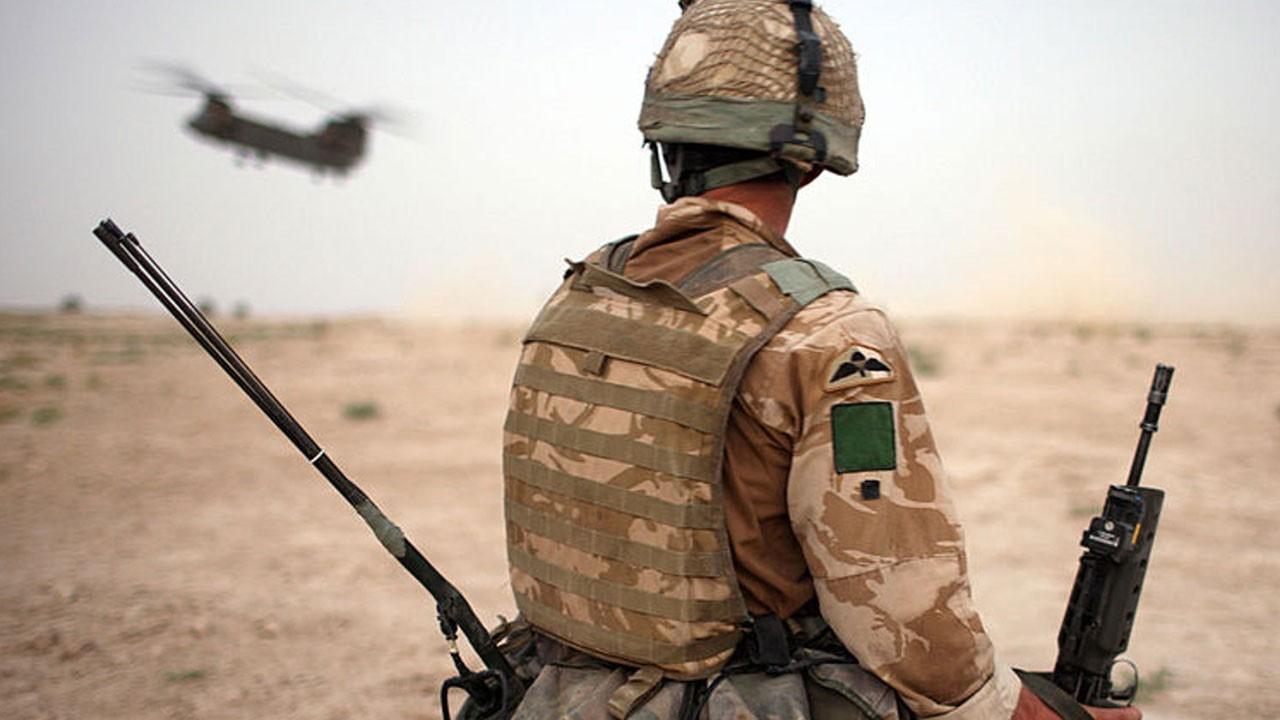 Askerin intihar mektubu sosyal medyayı karıştırdı