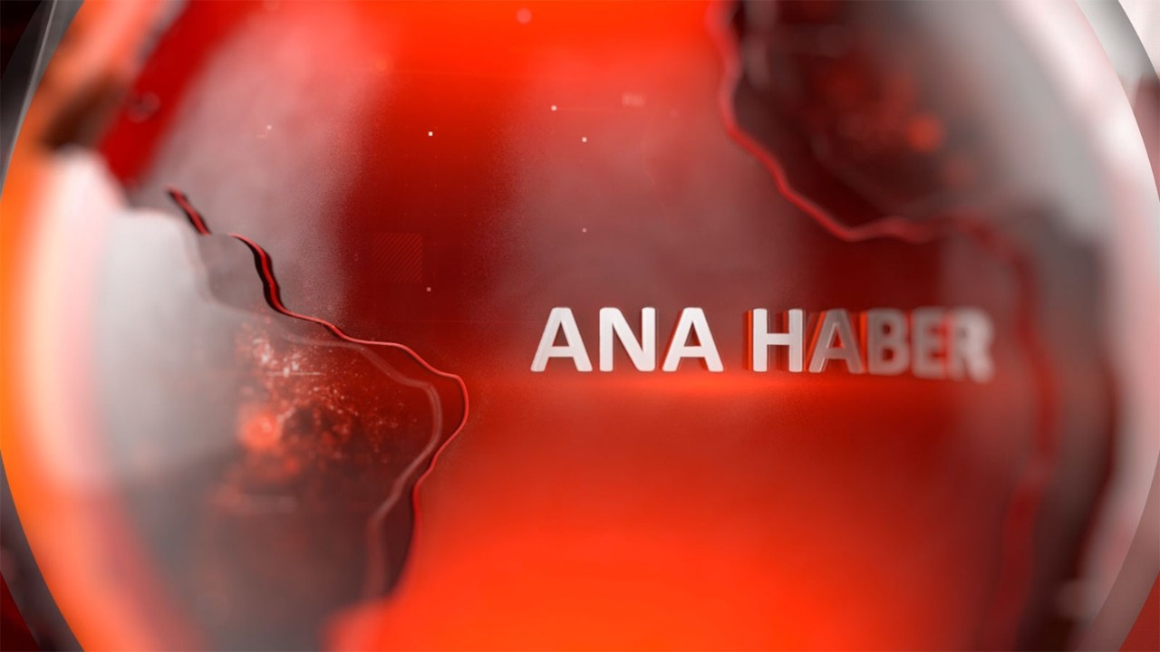 Ana Haber Bülteni