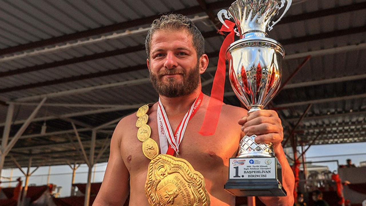 Survivor'ın şampiyonu Balaban'dan tarihi başarı!