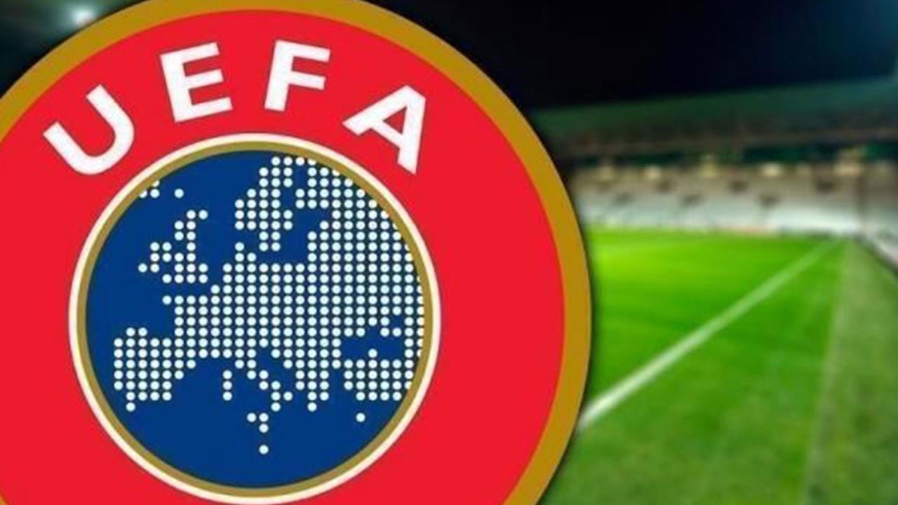 UEFA'dan misafir seyirci kararı