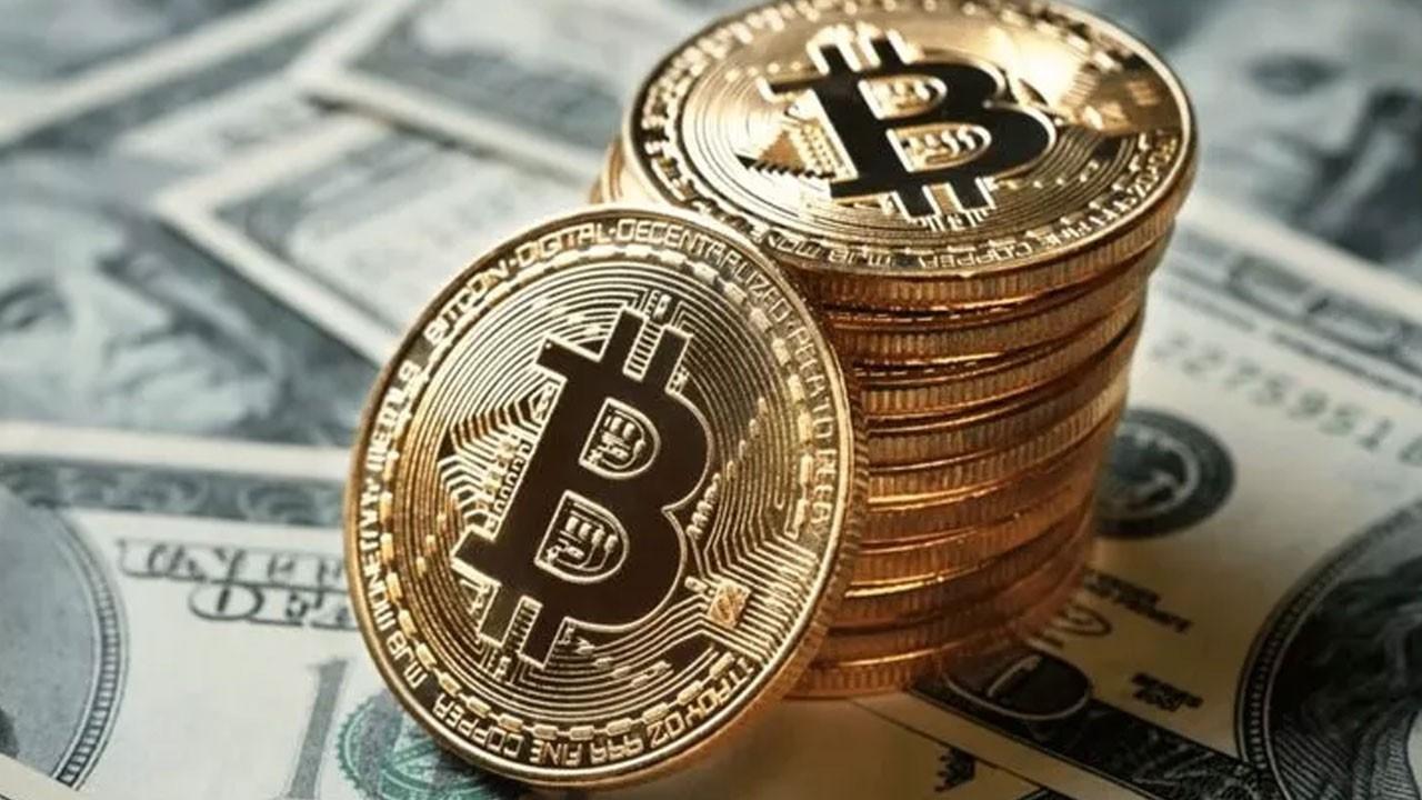 Bitcoin'de kritik sınır! Çok yaklaştı...