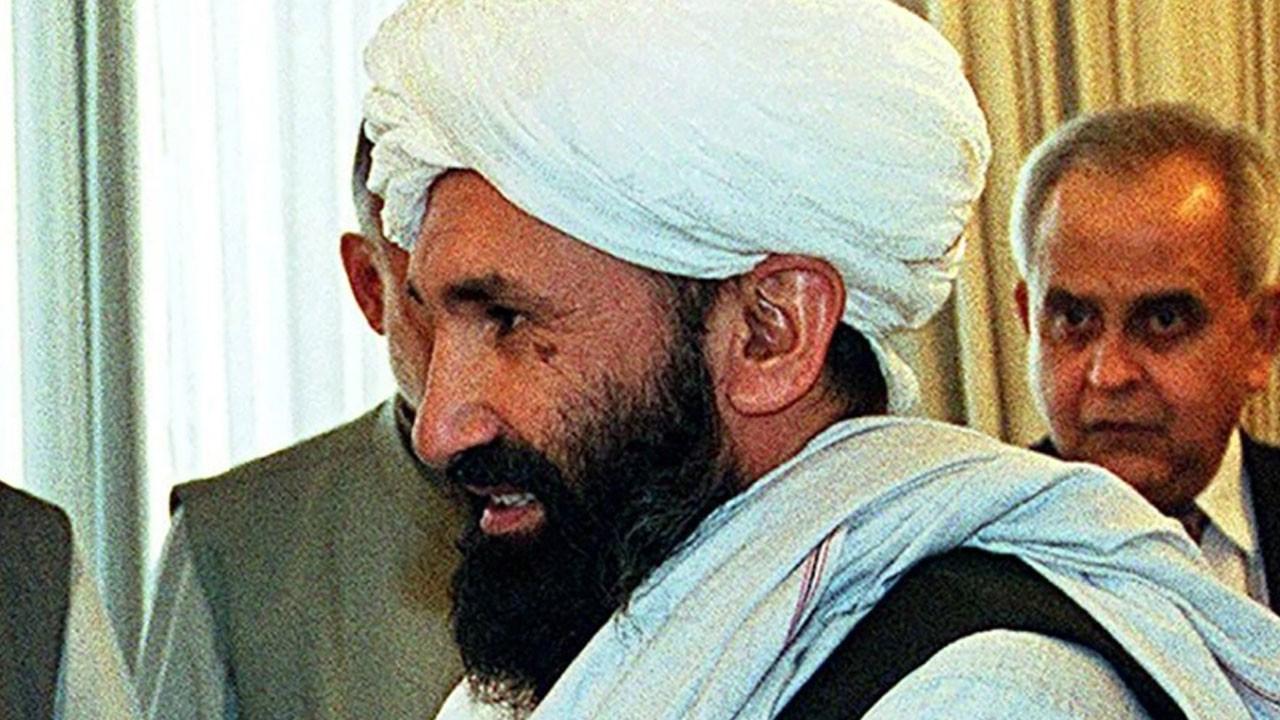 Yeni Afgan hükümetinin başkanından af vaadi
