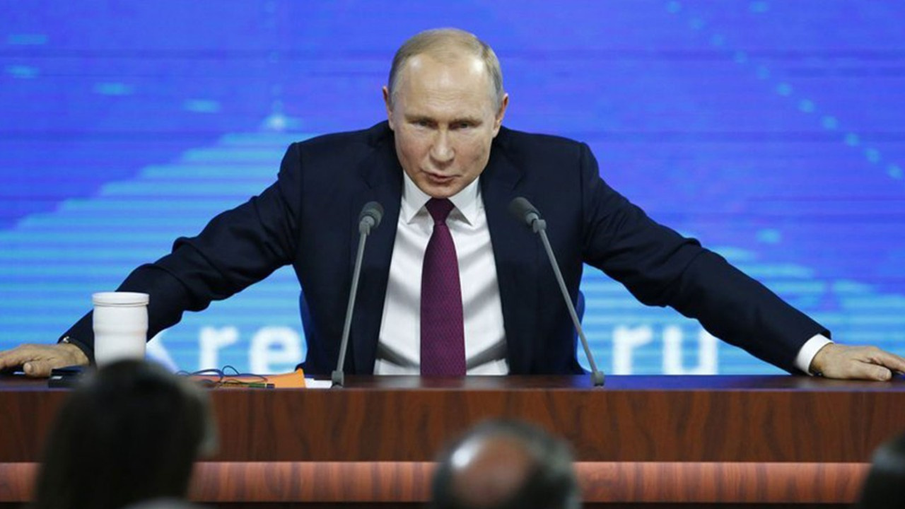 Rusya'dan ABD'ye zehir zemberek sözler