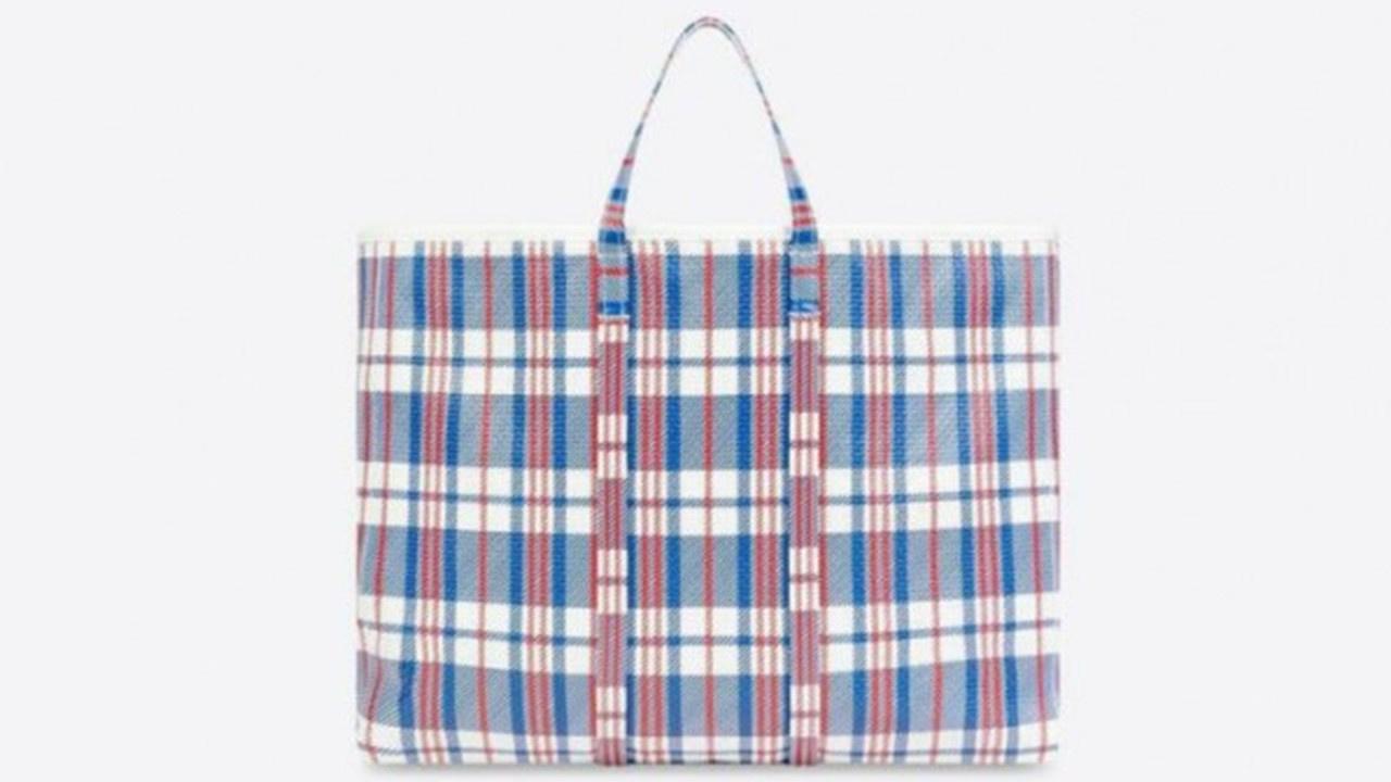 Dünya bu çantayı konuşuyor: Fiyatı 17 bin lira!