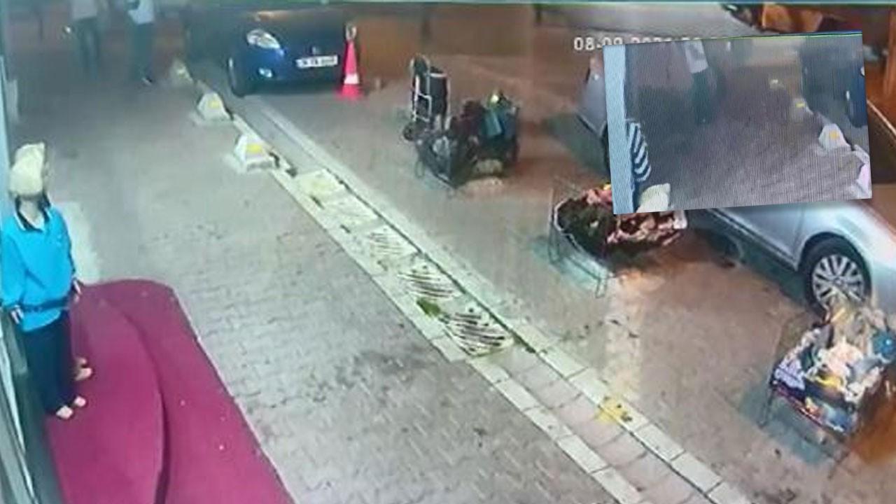 Baltalı kamyon şoförü çekici şoförünü öldürdü