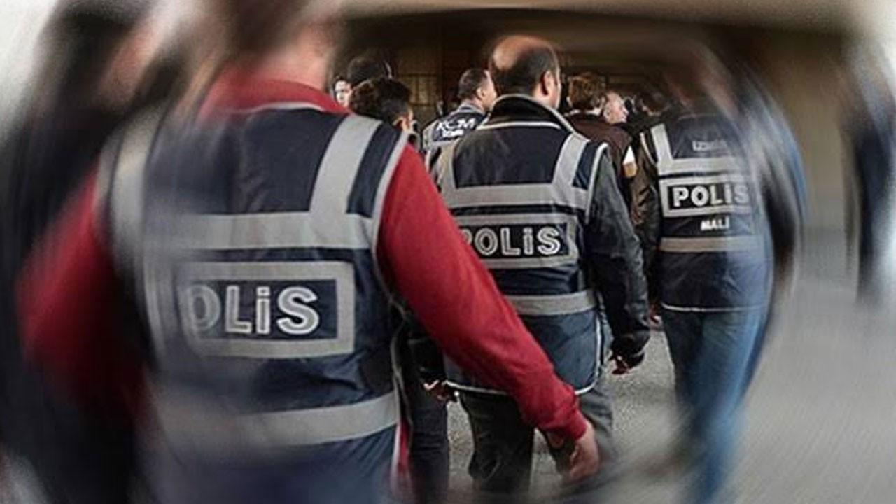 Ankara'da MLKP operasyonu: 23 gözaltı