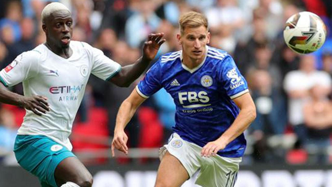 Leicester Manchester City maçı hangi kanalda?