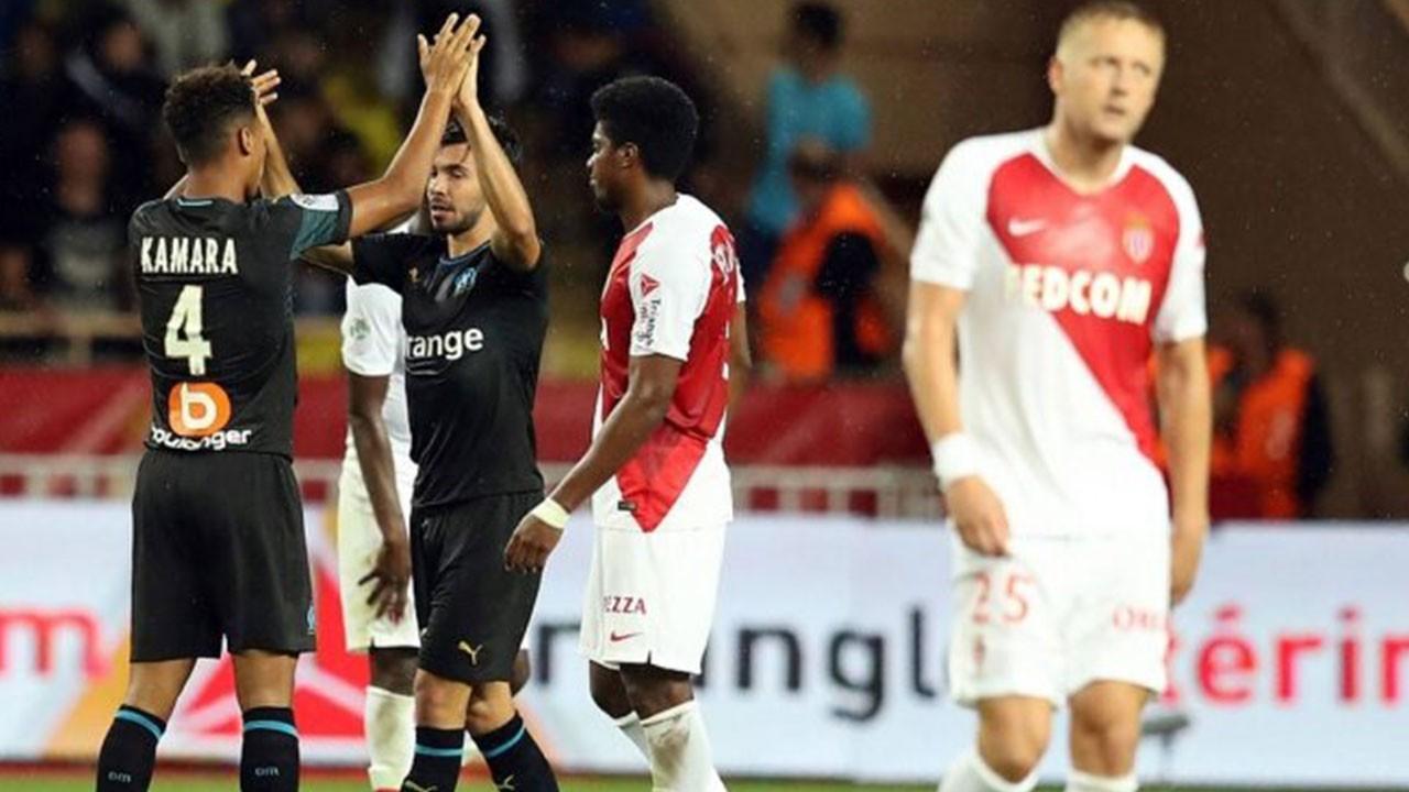 Monaco Marsilya maçı ne zaman, hangi kanalda?