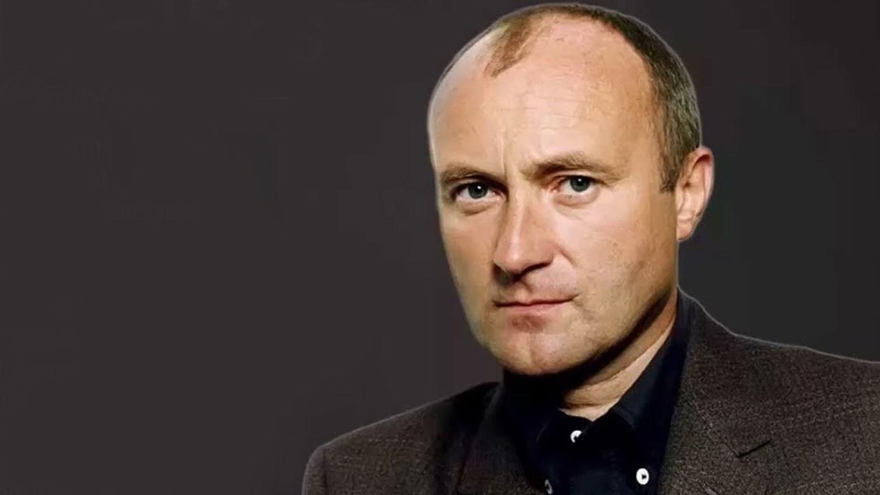 Ünlü şarkıcı Phil Collins'ten kötü haber!