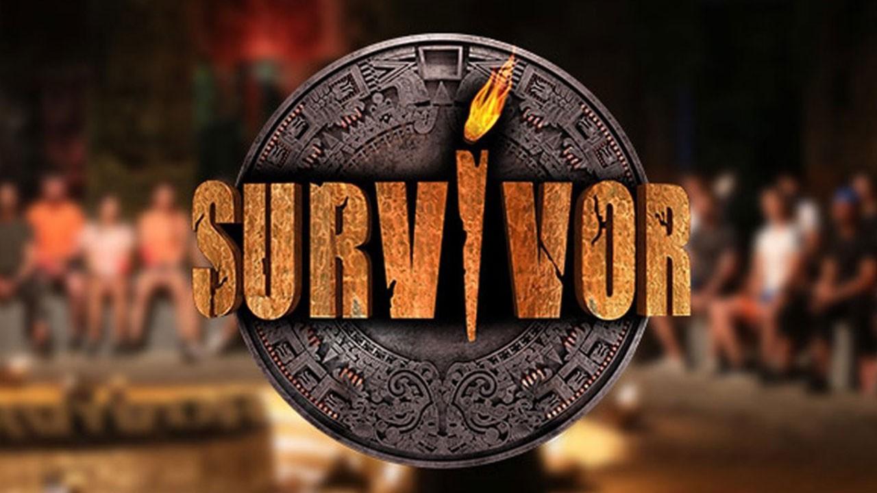 Survivor All Star'ın ilk yarışmacısı belli oldu