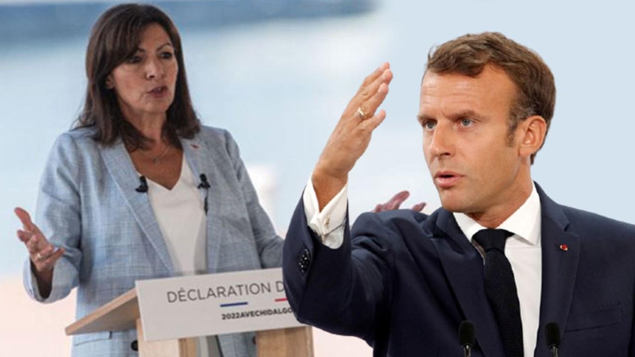 İşte Macron'un yeni rakibi!
