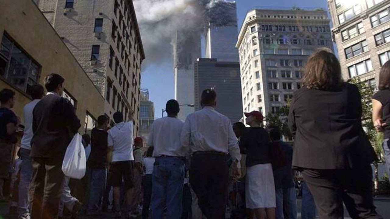 11 Eylül'le ilgili yeni şüphe!
