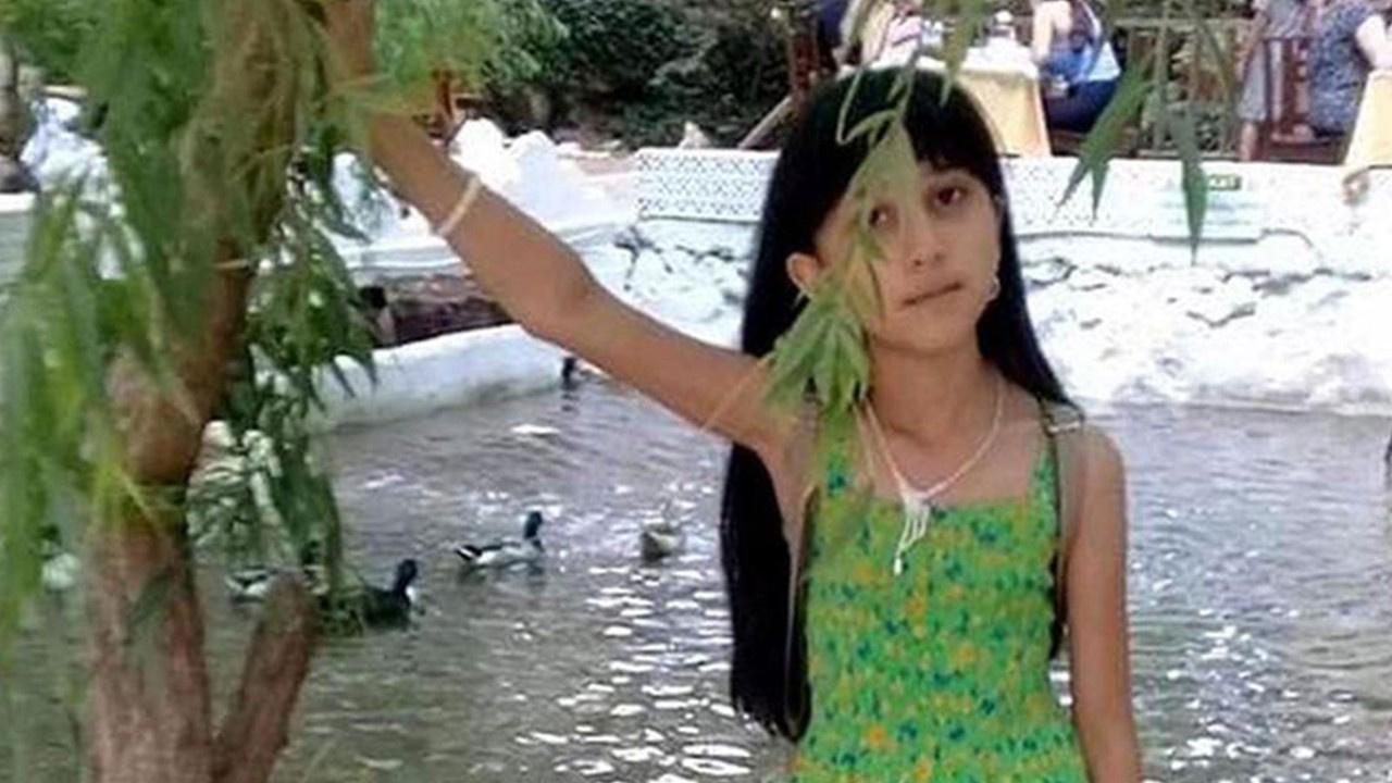 Feci kaza! 10 yaşındaki Merve, hayatını kaybetti