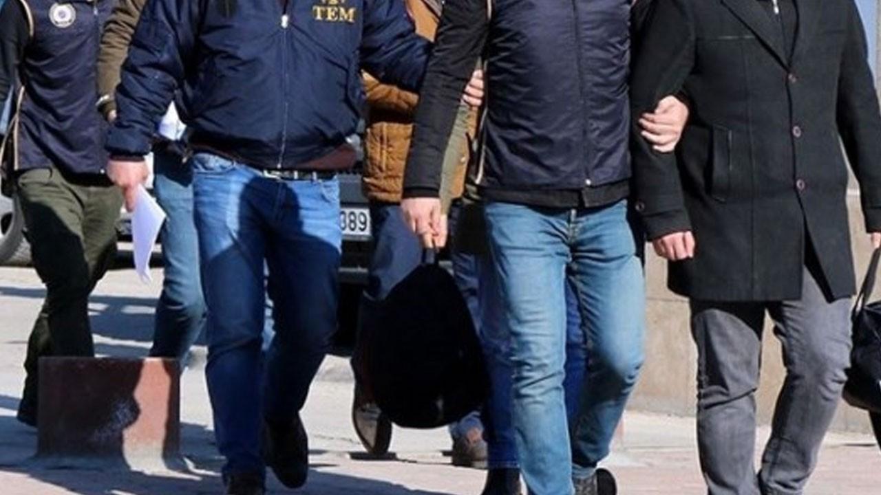 Ankara'da kaçak göçmen operasyonu