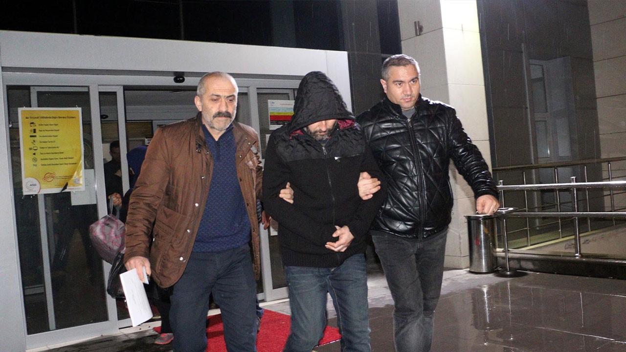 Zonguldak'ta arkadaş cinayetine 'küfür' indirimi!