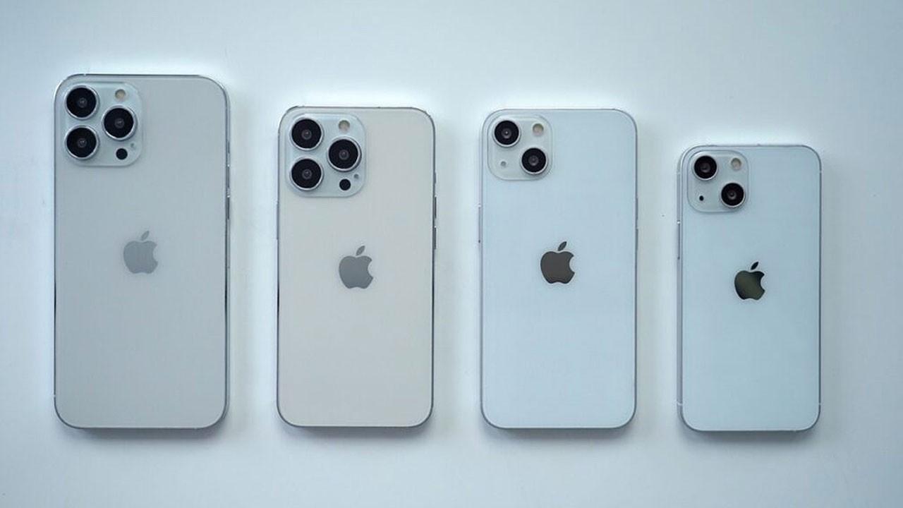 İphone 13'ün Türkiye fiyatı ne kadar olacak?